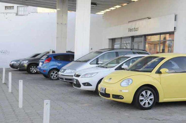 La Pampa líder en venta de autos usados en el primer semestre del año