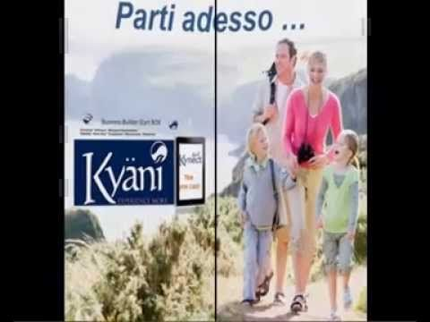 AulettaArpaiabenessere      Kyani: Piano Marketing  KYANI  in forma semplificata