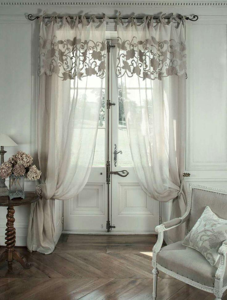Oltre 25 fantastiche idee su tende per camera da ragazze su pinterest tende camera da letto - Tende da camera ...