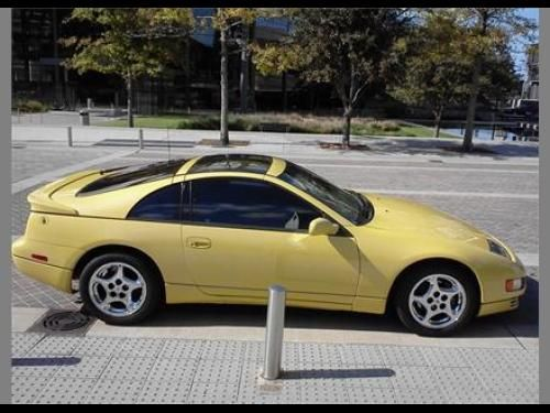 FOR SALE 1991 Nissan 300ZX Twin Turbo in HENDERSON  NV  Listed by CarSellersUSA a division of National Marketing Classifieds - NMSell View more pictures and the original at at http://www.carsellersusa.com/view/16687