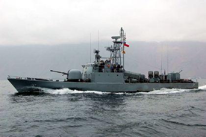 Poderio Militar Chileno - Armada de Chile - Parte 1 - Taringa!
