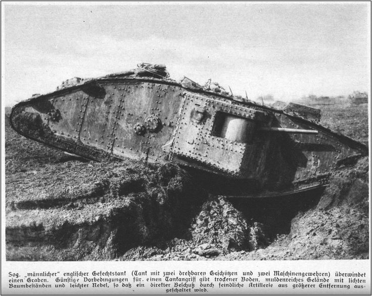124 best images about Early tanks on Pinterest   Military ...