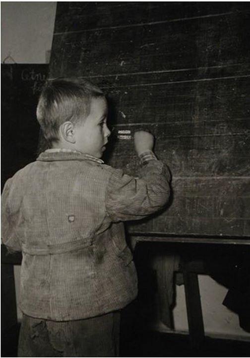 Számtan óra 1959