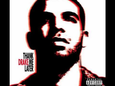 Drake Fireworks (Thank Me Later)