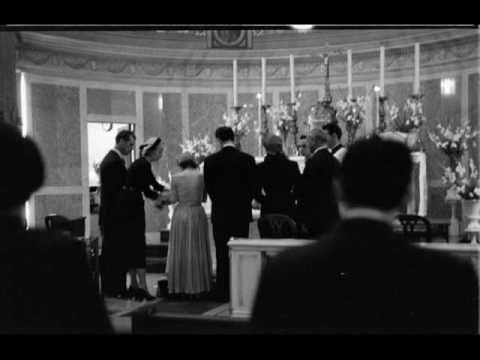Marlene Dietrich -La Vie En Rose- (E.Piaf wedding to Jacques Pills)