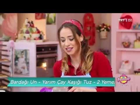 Kabaklı Peynirli Kiş Tarifi ve Çikolatalı Mus Tarifi / Pastane / TRT1 - YouTube