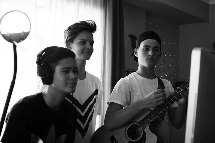 """in studio.. pt. 5"""