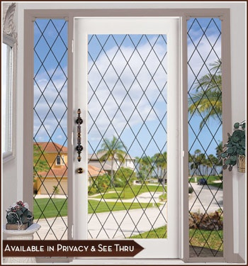 22 Best Leaded Glass Doors And Window Film Images On