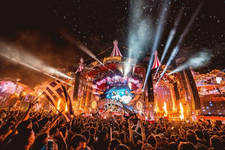 Tomorrowland 2017 - Weekend 2 :: Albums :: Tomorrowland Media