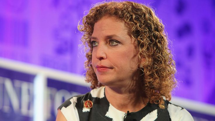 (Gateway Pundit) – Former DNC Chairwoman, Debbie Wasserman Schultz, said Wednesday that neither the FBI nor any other government agency contacted her about the hacking of the DNC's computer networks, The Washington Examiner reports. Debbie Wasserman Schultz's claims that she was never contacted by any government agency about supposed hacking of the DNC's computer systems …