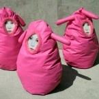 Bodybags by Ilona Niemi