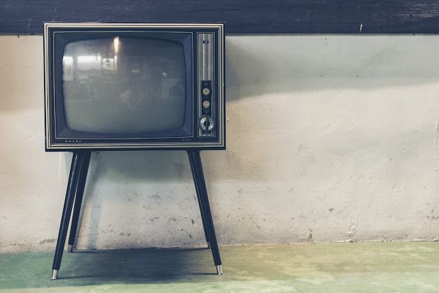 De televisie als verhalenverteller en moraal