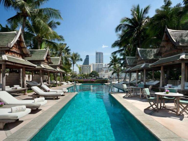 The Peninsula Bangkok  Siam Chaophraya Holdings, 333 Charoennakorn Road, Bangkok Riverside, Bangkok, Thailand