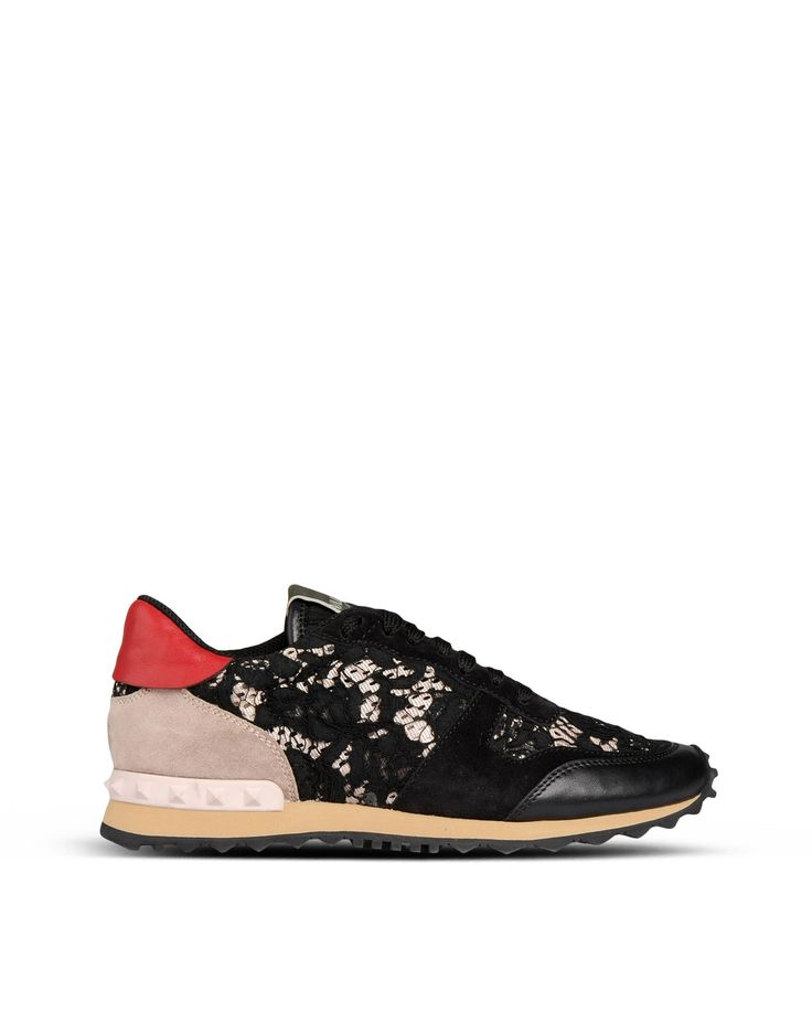 VALENTINO GARAVANI - Sneaker Women - Shoes Women on Valentino Online Boutique