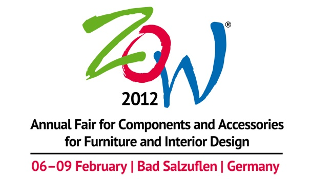 #ZOW 2012, the most important #German fair for suppliers of the furniture industry, will take place in #Bad #Salzuflen from February 6th to the 9th 2011. #Airforce will attend this show and thanks to an original stand with a strong visual impact, we once again confirm the will to see our brand grow in the #European market of design cooker hoods ...