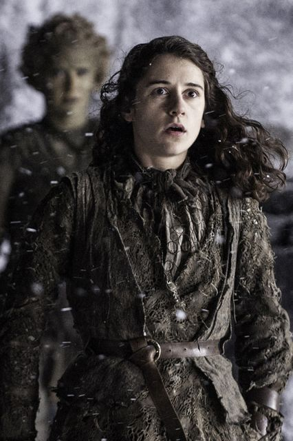 Game Of Thrones fan theory says Meera might not be who she seems.