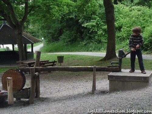 7 Best Playground in Ramstein & Kaiserslautern @ militaryingermany.com