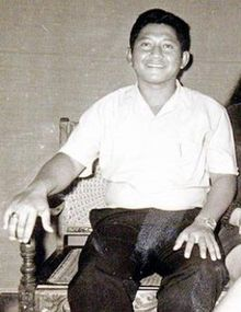 Barack's Stepfather: Lolo Soetoro Mangundikardjo (1935 – 1987), Geographer, Colonel with the Indonesian Army, and Oil Company Executive