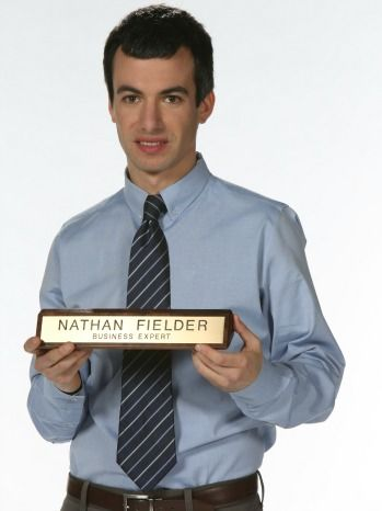 Comedy Central Star Nathan Fielder Tried to Strap Himself to a Flying Plane