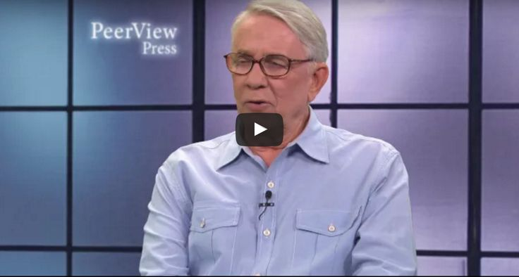 In this PeerView Press video, pulmonologist Dr. David J. Lederer discusses idiopathic pulmonary fibrosis (IPF), with a focus on personalized care through communications and innovative strate…