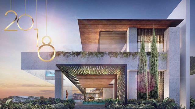 Que el 2018 sea próspero en salud, paz, amor y proyectos! —— —— May 2018 be prosperous in health, peace, love and projects! —— —— #happynewyear #2018 #2017 #ibiza #eivissa #architect #arquitecto #architecture #arquitectura #archilovers #innovate #luxuryvillas #luxurydesign #luxuryhomes #design #villasdesign #contemporaryvillas #homedesign #modern #modernvilla #landscapedesign #moretocome #ivantorres #ivantorresarquitectos #ivantorresarchitects #collaboration #saota #vistaalegre - posted by…