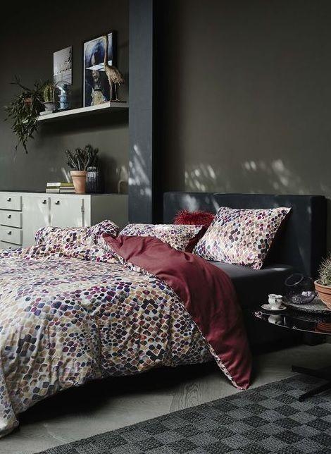 25+ beste ideeën over bordeaux slaapkamer, alleen op pinterest, Deco ideeën