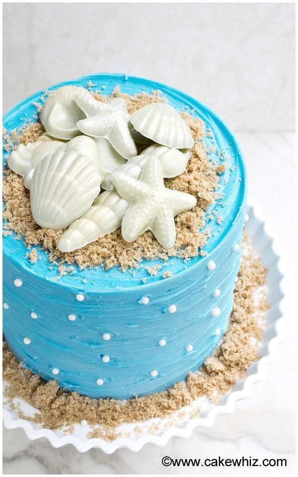 Voici 17 Décorations de gâteaux, super faciles à réaliser! - Cuisine - Des trucs et des astuces pour vous faciliter la vie dans la cuisine - Trucs et Bricolages - Fallait y penser !