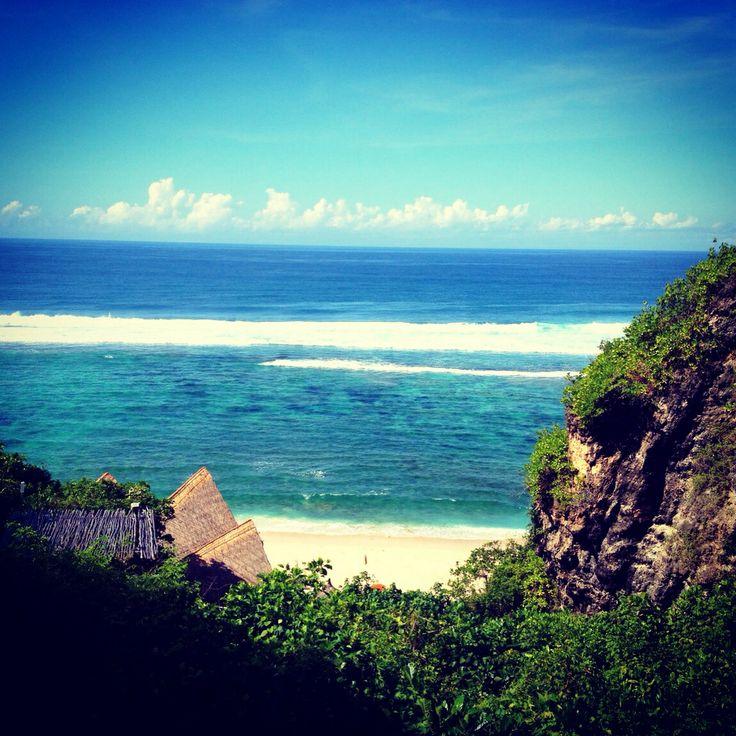 Finn beach - Bali - Indonesia