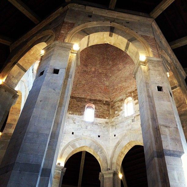 Una chiesa da tenere sempre aperta #pisaèarte #pisablog13
