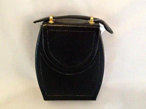 Vintage Jewellery Box Handbag Style