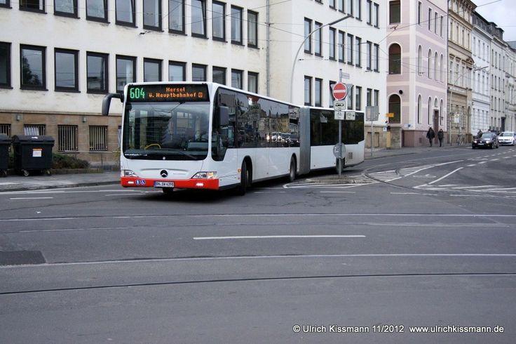 1221 Bonn Poppelsdorfer Allee 27.11.2012