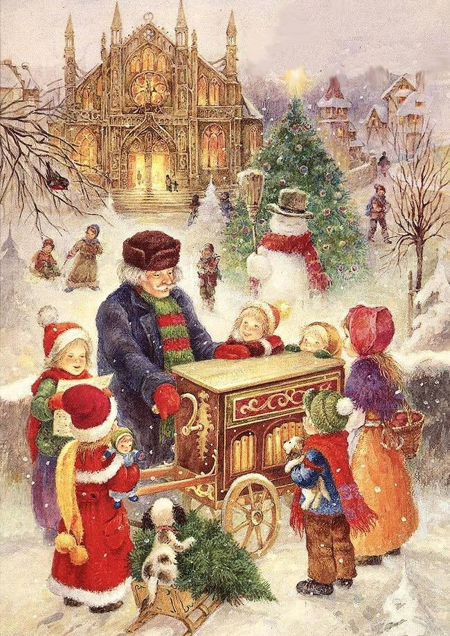 3897 Best CHRISTMAS PICTURES Images On Pinterest Post