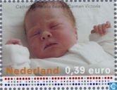 2003 - Geboorte prinses Catharina- Amalia