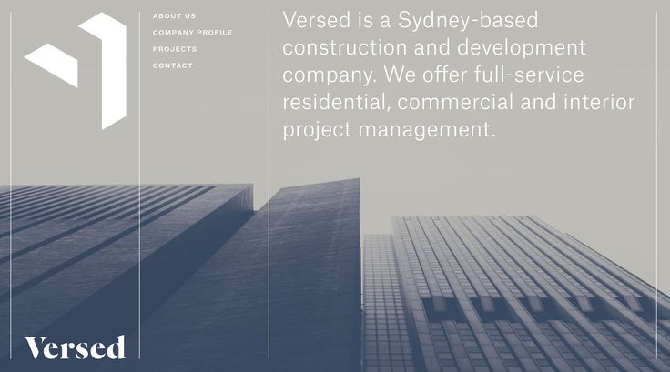 http://www.versedprojects.com.au