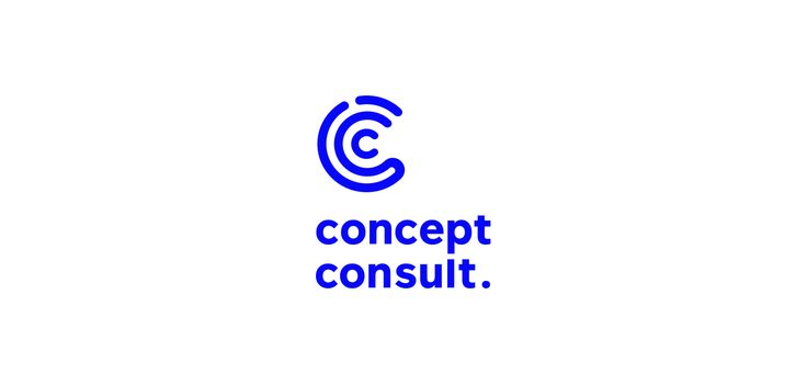Concept Consult - Branding on Behance
