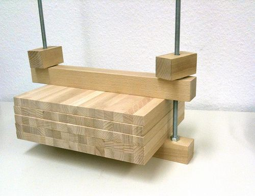 build your own bookpress