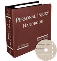 Torrance Personal Injury Lawyer – Booth – Koskoff #personal #injury #attorney #torrance http://denver.remmont.com/torrance-personal-injury-lawyer-booth-koskoff-personal-injury-attorney-torrance/  Personal Injury Handbook Larry Booth and Roger Booth have written a practice guide for plaintiff's attorneys around the country, entitled Personal Injury Handbook. The book, contains hundreds of specific tips gleaned from a combined total of 70 years of legal experience, plus a variety of practice…