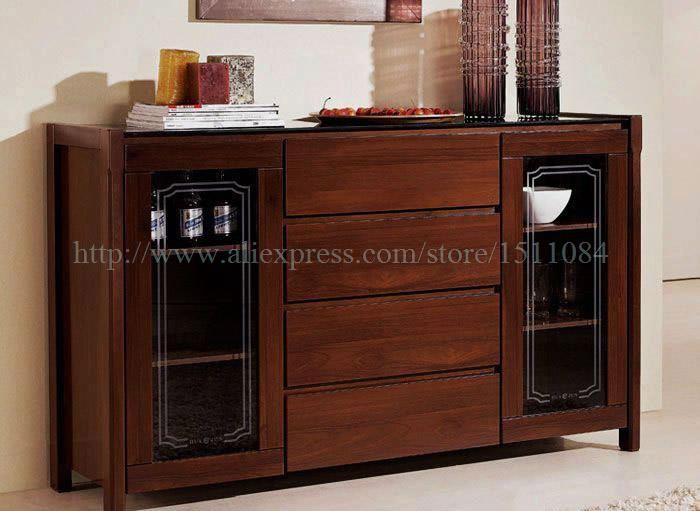 1.45 Meters Large Living room cabinet tea cabinet modern minimalist restaurant Sideboard lockers-in Sideboards from Furniture on Aliexpress.com | Alibaba Group