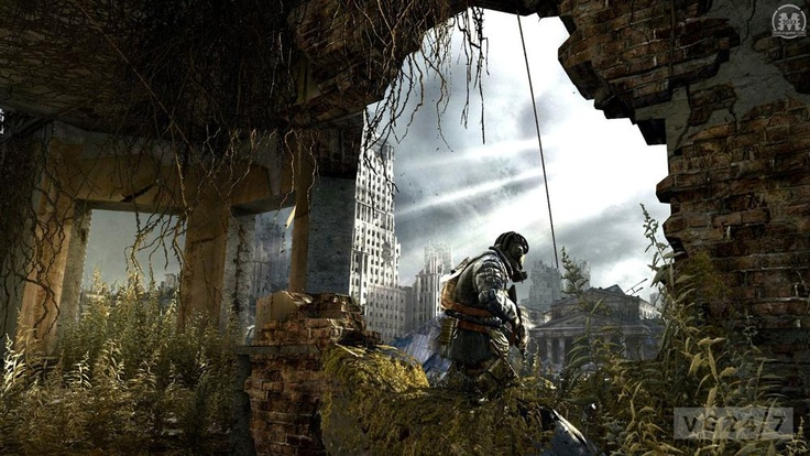 17 Best Images About Post Apocalyptic Art On Pinterest
