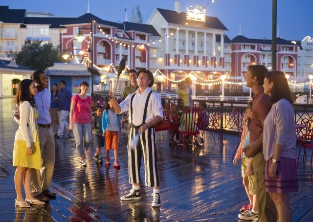 Image result for disney world boardwalk pinterest