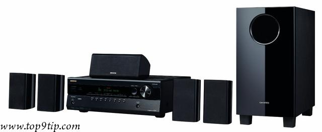 Onkyo HT S3305 5.1 Home Cinema: First Review