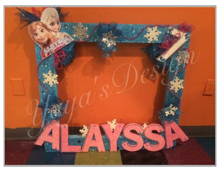 101 best Diy photo frame booth and more images on Pinterest | Frames ...