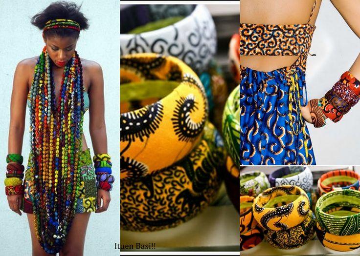 decorazioni africane - Cerca con Google