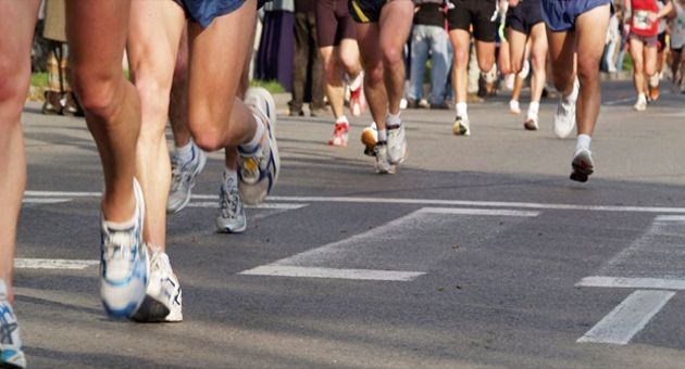 Running shoes, select the right one that fits and comforts you right