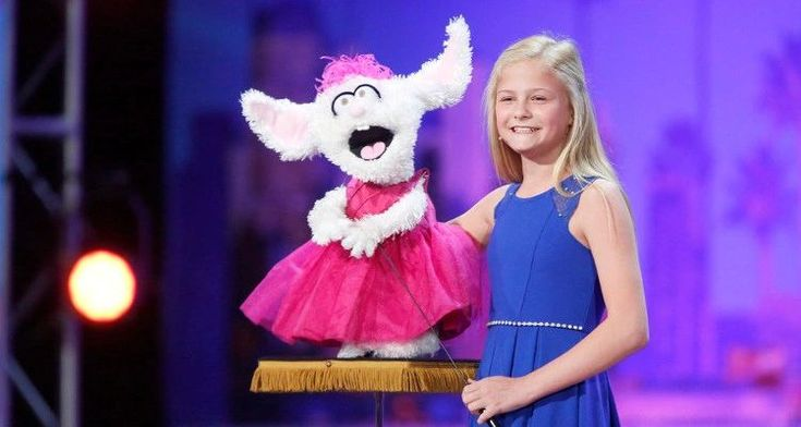 "If you love Darci Lynne you'll be happy to hear she is performing at the Hampton Beach Casino Ballroom on June 23, 2018. Treat your kids to this fabulous show for a vacation they will never forget.  Singer / Ventriloquist Darci Lynne is one of the youngest contestant to ever win NBC's ""..."