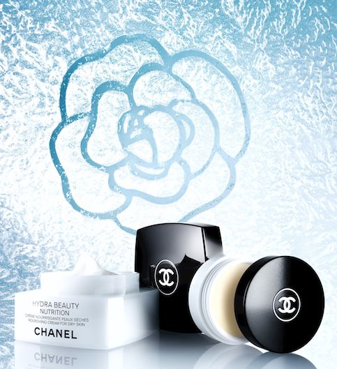 One of CHANEL's most enduring symbols, the camellia, is known for its rare ability to bloom in the winter. The camellia now enhances two new HYDRA BEAUTY formulas to intensely hydrate...