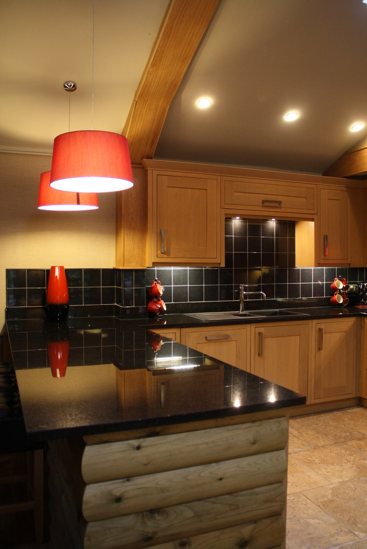 Kitchen design gallery cheshire - Find This Pin And More On Kitchens