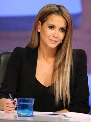 "Mandy Capristo bei ""DSDS"": Mandy Capristo"