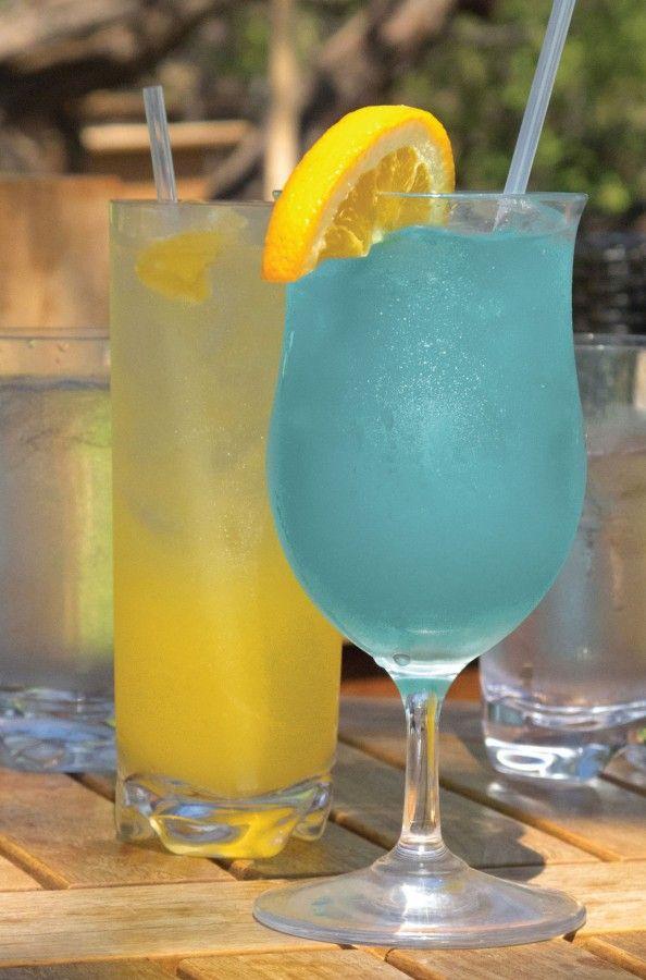 Drinks by Regular