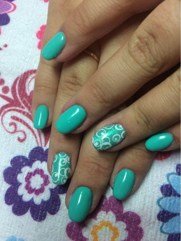 Best 25+ Latest Nail Art Ideas On Pinterest